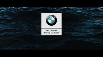BMW X3 TV Spot, 'Glitch' [T2] - Thumbnail 7