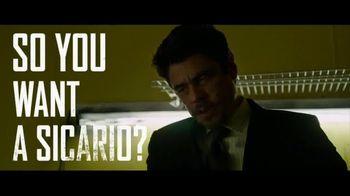 Sicario 2: Day of the Soldado - Alternate Trailer 4
