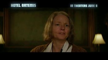 Hotel Artemis - Alternate Trailer 6