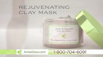 AMLA GLOW TV Spot, 'The Secret to Facial Rejuvenation' Feat. Elaine Irwin - Thumbnail 6