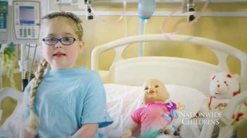 Nationwide Children's Hospital TV Spot, 'Someday' - Thumbnail 1