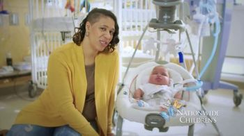 Nationwide Children's Hospital TV Spot, 'Someday' - Thumbnail 3