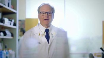 Nationwide Children's Hospital TV Spot, 'Someday' - Thumbnail 4