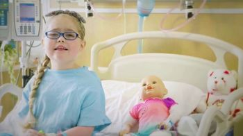 Nationwide Children's Hospital TV Spot, 'Someday' - Thumbnail 9