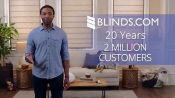 Blinds.com TV Spot, 'Five-Star Reviews' - Thumbnail 2