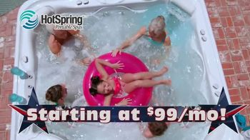 Memorial Weekend Sale: Salt Water System & Fitness Pool thumbnail