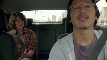Phillips 66 TV Spot, 'Live to the Full: Driver'