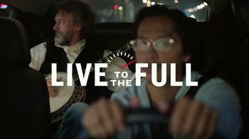 Phillips 66 TV Spot, 'Live to the Full: Driver' - Thumbnail 10