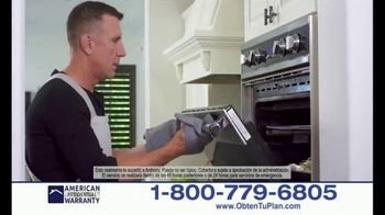 American Residential Warranty TV Spot, 'Sin preocupaciones' [Spanish] - Thumbnail 4