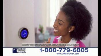 American Residential Warranty TV Spot, 'Sin preocupaciones' [Spanish] - Thumbnail 5