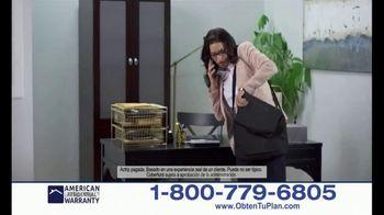 American Residential Warranty TV Spot, 'Sin preocupaciones' [Spanish] - Thumbnail 7