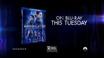 Annihilation Home Entertainment TV Spot - Thumbnail 10