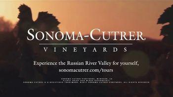 Sonoma-Cutrer Vineyards TV Spot, 'The Beauty of Sonoma-Cutrer' - Thumbnail 10