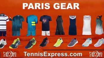 Tennis Express TV Spot, 'Passport to Paris' - Thumbnail 1