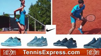 Tennis Express TV Spot, 'Passport to Paris' - Thumbnail 2