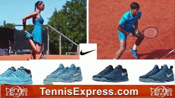 Tennis Express TV Spot, 'Passport to Paris' - Thumbnail 3