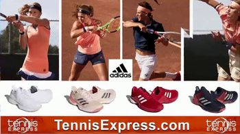 Tennis Express TV Spot, 'Passport to Paris' - 56 commercial airings