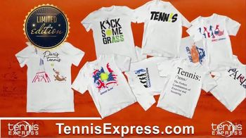 Tennis Express TV Spot, 'Passport to Paris' - Thumbnail 8