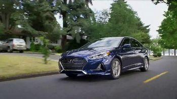 Hyundai Memorial Day Event TV Spot, 'Genius: Smart Move' [T2] - Thumbnail 2