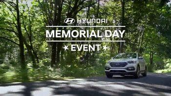 Hyundai Memorial Day Event TV Spot, 'Genius: Smart Move' [T2] - Thumbnail 4