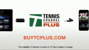 Tennis Channel Plus TV Spot, '2018 Roland Garros Coverage' - Thumbnail 10