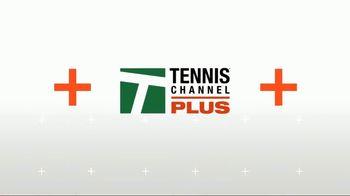 Tennis Channel Plus TV Spot, '2018 Roland Garros Coverage' - Thumbnail 2