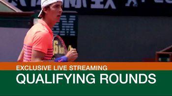 Tennis Channel Plus TV Spot, '2018 Roland Garros Coverage' - Thumbnail 4