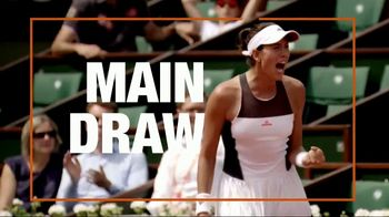 Tennis Channel Plus TV Spot, '2018 Roland Garros Coverage' - Thumbnail 9