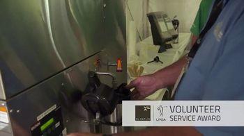 LPGA TV Spot, 'Volunteer Service Award: Gary Ripple' - Thumbnail 2