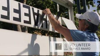 LPGA TV Spot, 'Volunteer Service Award: Gary Ripple' - Thumbnail 3