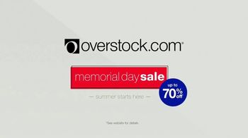 Overstock.com Memorial Day Sale TV Spot, 'Chris P. Bacon' - Thumbnail 10