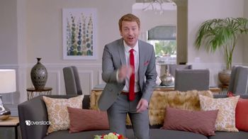 Overstock.com Memorial Day Sale TV Spot, 'Chris P. Bacon' - Thumbnail 8