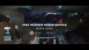 BoConcept TV Spot, 'Make the Most Out of Your Space: Free Interior Design' - Thumbnail 10