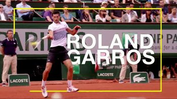 Tennis Channel Plus TV Spot, 'Top Pros' - Thumbnail 2