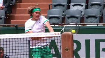 Tennis Channel Plus TV Spot, 'Top Pros' - Thumbnail 5