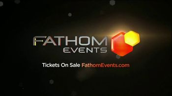 Fathom Events TV Spot, 'Doctor Who: Genesis of the Daleks' - Thumbnail 9