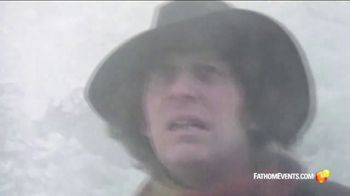 Fathom Events TV Spot, 'Doctor Who: Genesis of the Daleks' - Thumbnail 3