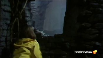 Fathom Events TV Spot, 'Doctor Who: Genesis of the Daleks' - Thumbnail 5