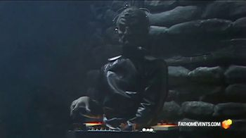 Fathom Events TV Spot, 'Doctor Who: Genesis of the Daleks' - Thumbnail 6