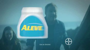 Aleve TV Spot, 'Driving With Dad' - Thumbnail 10