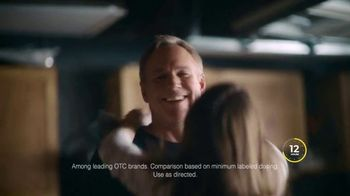 Aleve TV Spot, 'Driving With Dad' - Thumbnail 5