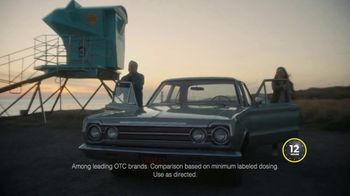 Aleve TV Spot, 'Driving With Dad' - Thumbnail 7