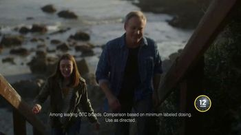 Aleve TV Spot, 'Driving With Dad' - Thumbnail 8