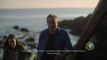 Aleve TV Spot, 'Driving With Dad' - Thumbnail 9