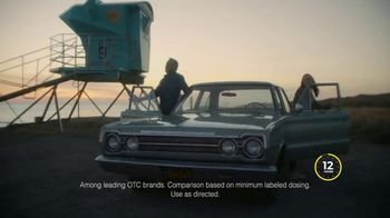 Aleve TV Spot, 'Driving With Dad' - 325 commercial airings