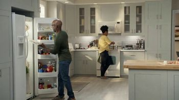 Lowe's Memorial Day Savings TV Spot, 'The Moment: Not Enough Fridge'