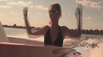 Visit Detroit Lakes TV Spot, 'Find Your Summer Pace' - Thumbnail 2