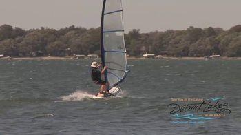 Visit Detroit Lakes TV Spot, 'Find Your Summer Pace' - Thumbnail 4