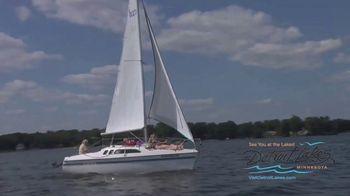 Visit Detroit Lakes TV Spot, 'Find Your Summer Pace' - Thumbnail 5