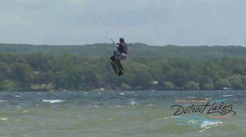 Visit Detroit Lakes TV Spot, 'Find Your Summer Pace' - Thumbnail 7